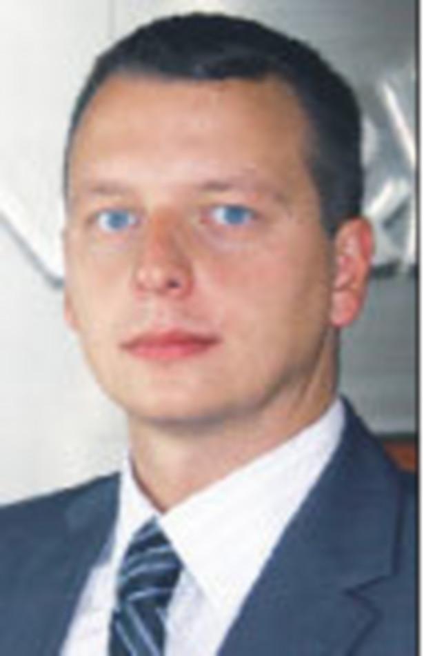 Artur Prajs, doradca podatkowy Ernst & Young