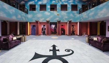 Posiadłość Prince'a otwarta dla fanów. Co zobaczyli?