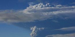 Znów wybucha wulkan. Nie będzie można latać?
