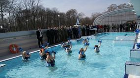 Inowrocław: nowoczesna terma z basenem solankowym