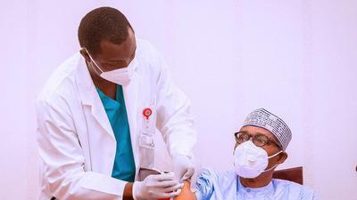 FG may go hard on Nigerians who refuse COVID-19 vaccination