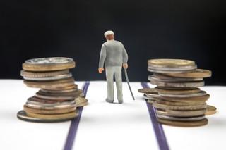 Emeryci wkrótce otrzymają czternastą emeryturę