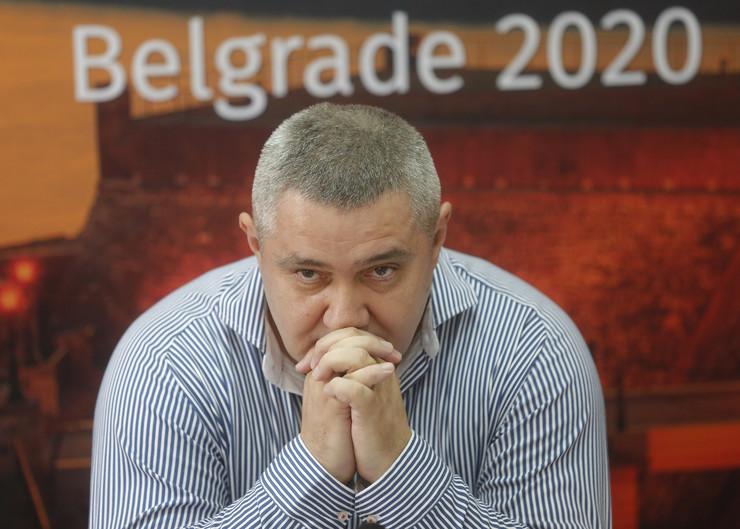 """Na nezakonite radnje i brojne finansijske malverzacije Jasnića """"Blic"""" ukazuje blizu dve godine. Država ne zna gde je više od milion i po evra koje mu je dala"""