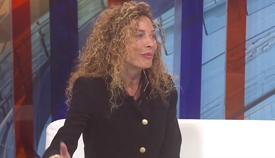 Maja Lalević Piščević danas