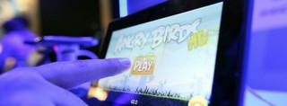 Już 10 mln pobrań Angry Birds Space