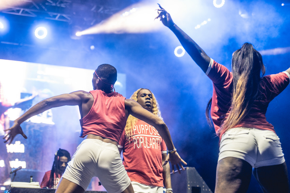 OFF Festival 2018: Big Freedia