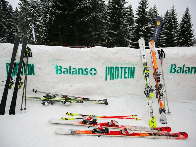 Sportska avantura na Kopaoniku uz Balans+ Protein
