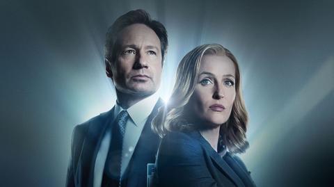 David Duchovny i Gillian Anderson wrócą na ekrany telewizorów w sezonie 2017/2018