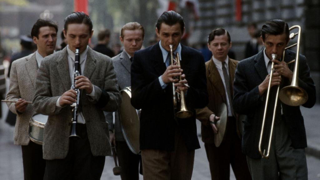 Był jazz