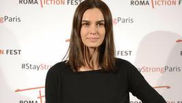 Kasia Smutniak z nagrodą dla najlepszej aktorki na festiwalu w Rzymie