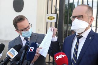 Joński i Szczerba: Domagamy się informacji w sprawie planowanych przekształceń szpitali