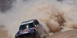 Rosja chce mieć swój Rajd Dakar