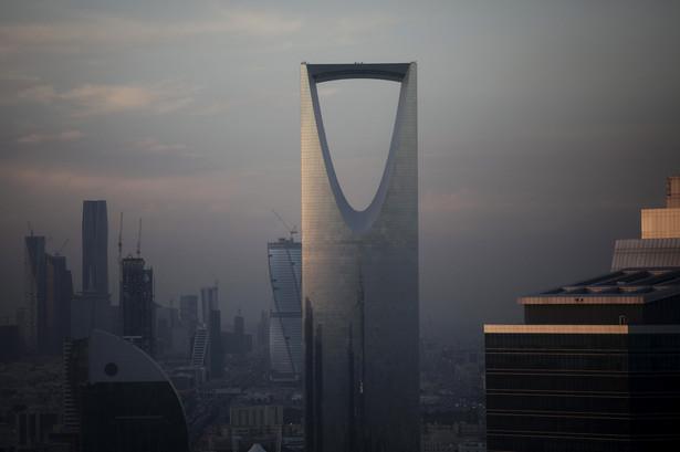 Panorama Rijadu, Arabia Saudyjska