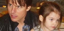 Suri Cruise skończyła 15 lat. Jak obecnie wygląda córka Toma Cruise'a i Katie Holmes?