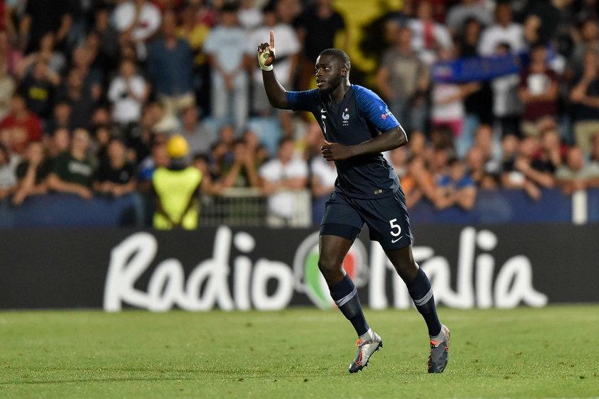Na inaugurację Ligi Narodów Francja zmierzy się na wyjeździe ze Szwecją, czyli naszym grupowym rywalem podczas mistrzostw Europy.