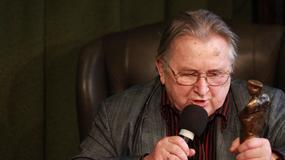 Kazimierz Kutz: teatr przeżywa inwazję gejów