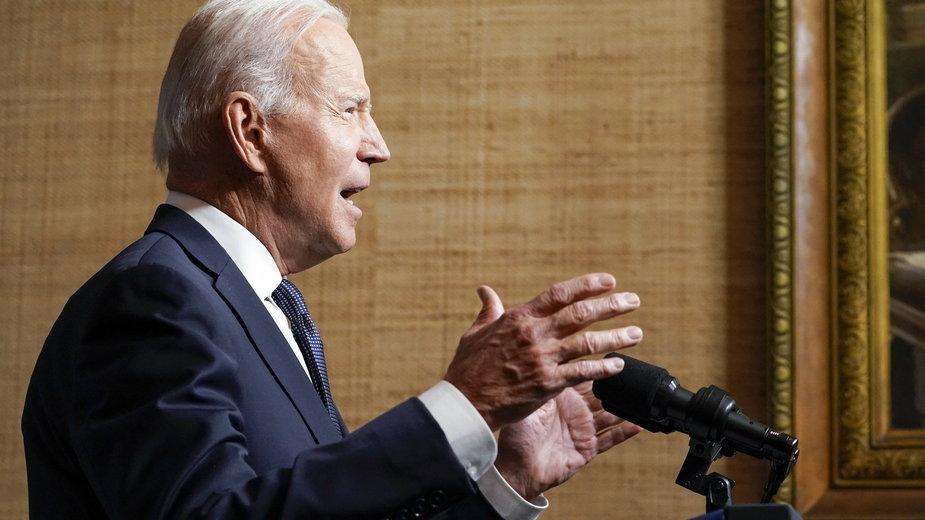 USA: Joe Biden ogłosił wycofanie wojsk z Afganistanu