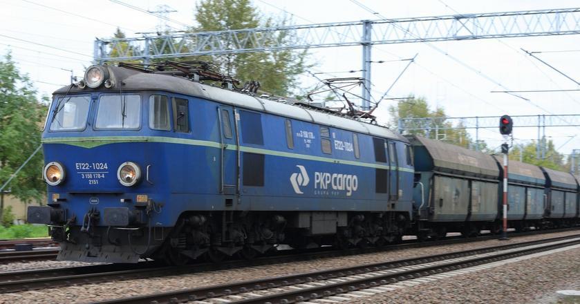 PKP Cargo odbija na giełdzie. W ciągu dwóch dni kurs akcji rośnie o ponad 20 proc.