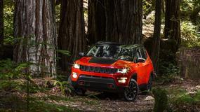 Jeep Compass - nowy SUV ujawniony