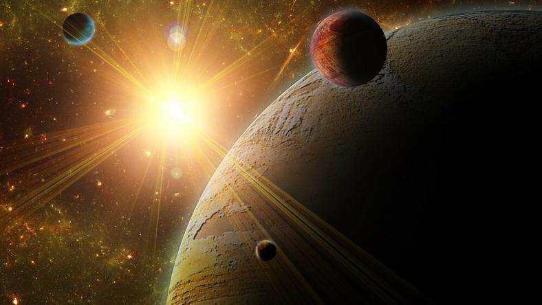 JAXA: pod powierzchnią Księżyca jest ogromna jaskinia