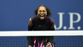 Serena Williams odpowiedziała na rasistowskie komentarze