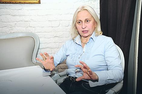Dijana Lazić Puškaš