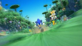 Sonic Colors - trailer 2