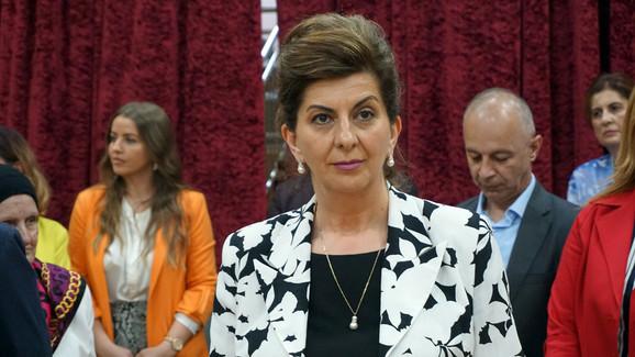 Jasmina Curić