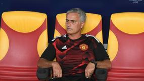 Jose Mourinho podarował swój medal jednemu z kibiców Manchesteru United