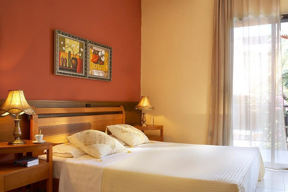 Hotel Pelli sa tri zvezdice