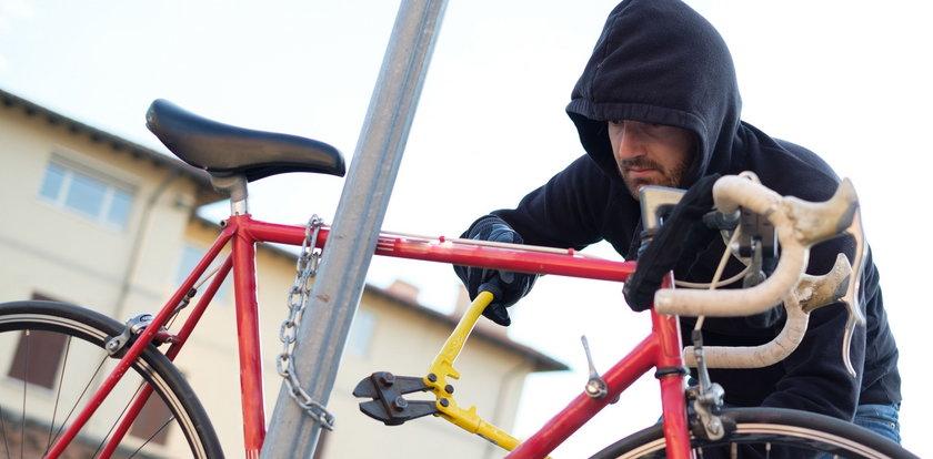 """Ukradli Ci rower? Znasz to podłe uczucie """"smutku w żołądku""""?"""