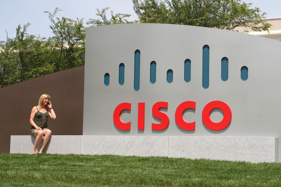 Cisco Systems HQ