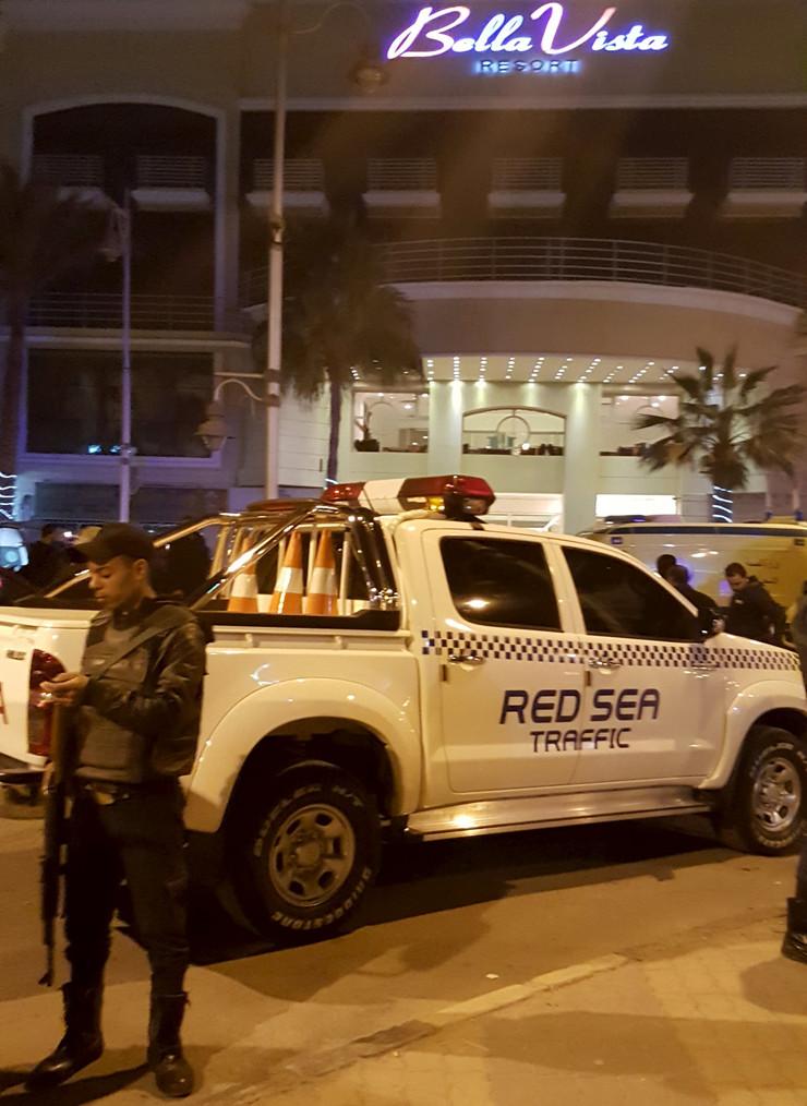 Hurgada foto Reuters (1)