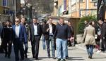 Popović: Ako hoćete da Brisel vodi politiku Srbije, ne glasajte za mene