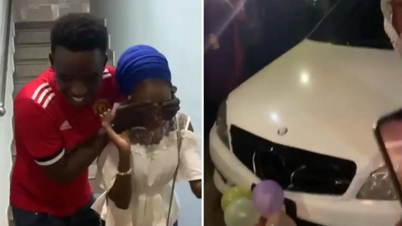 9116301 2018 11 18 9 Boy Buys Benz For Girlfriend