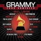 "Kompilacja - ""2006 Grammy Nominees"""