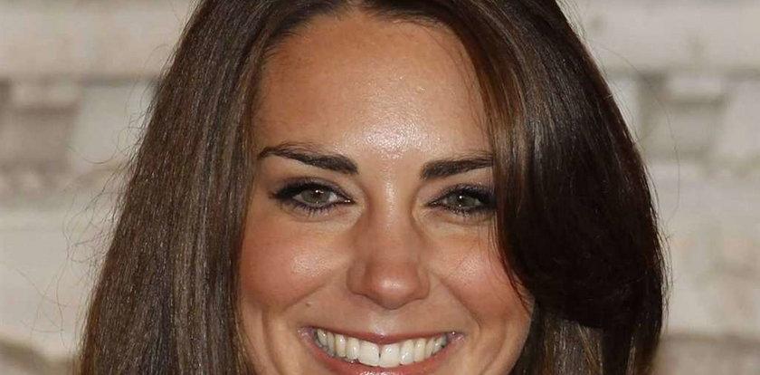 Dziennikarka BBC źle nazwała księżną Kate w programie na żywo. Musiała się zwolnić z pracy!