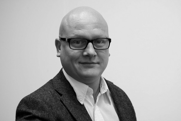 Sławomir Wikariak, dziennikarz działu prawo