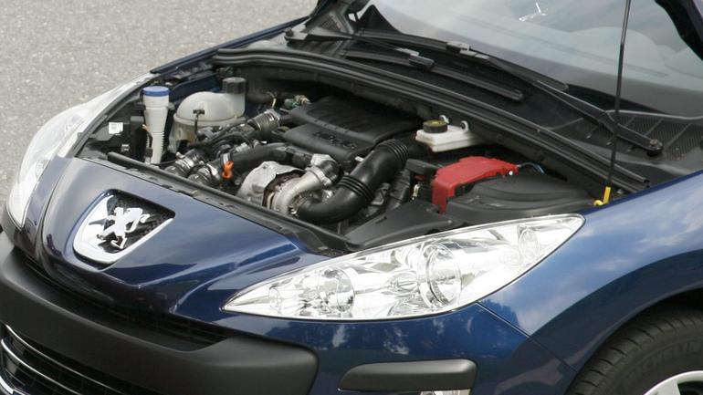 Trwałe silniki Peugeota - wbrew pozorom jest z czego wybierać