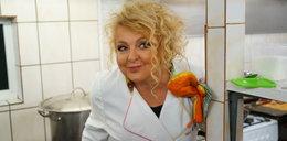 Magda Gessler apeluje do restauratorów: Zróbcie teraz okienka na wynos. Sama będę tak sprzedawać placki