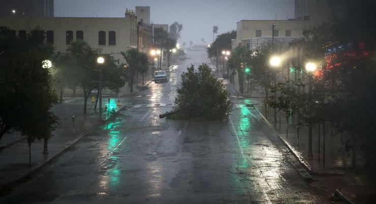 Nepogoda će doneti izuzetno ozbiljne poplave