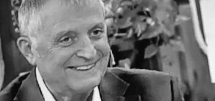 """Tragiczna wiadomość dla fanów """"Zbuntowanego Anioła"""". Gino Renni nie żyje. Miał koronawirusa"""