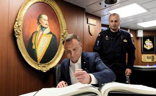 Karczewski: Wzmacnienie prezydenta jest ryzykowne, lepiej zwiększyć rolę premiera