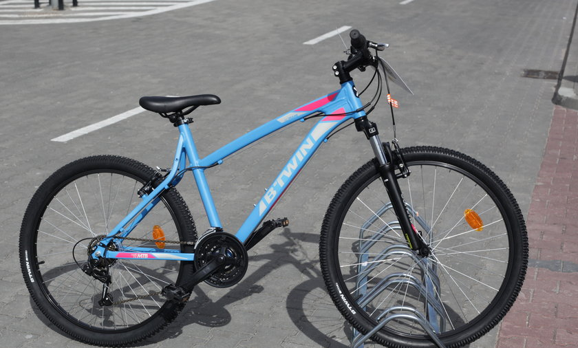 Wybierz rower z Faktem