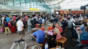 Indonezja - zamknięte lotniska na Bali, Lombok i inne z powodu erupcji wulkanu Raung