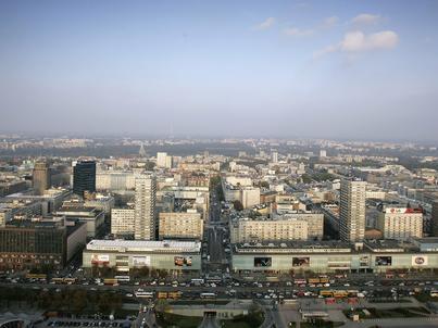 Według projektu PiS Warszawa stałaby się metropolitalną jednostką samorządu terytorialnego, która objęłaby ponad 30 gmin