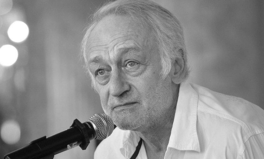 Przemysław Gintrowski