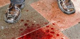 Policjant zabił przechodnia. Bo nie ustapił mu miejsca