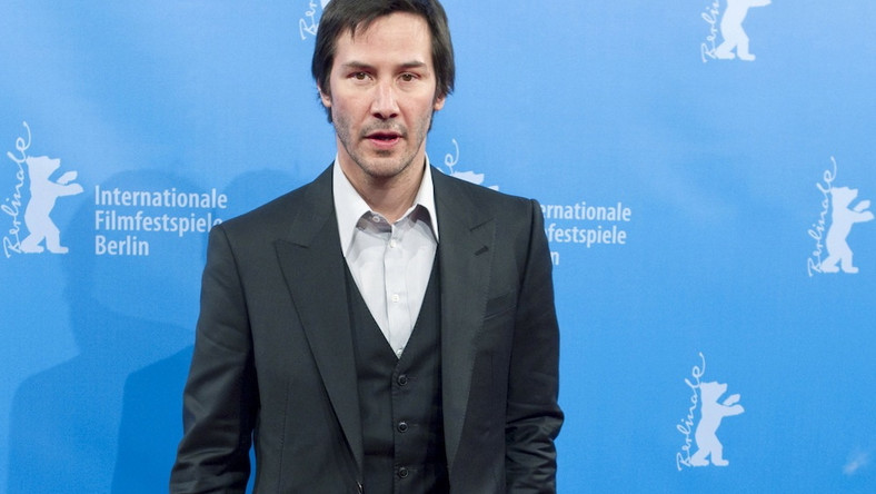 "Keanu Reeves zadebiutuje jako reżyser ""Man of Tai Chi"""