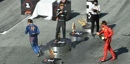 F1. GP Austrii. Zwycięstwo Bottasa na inaugurację
